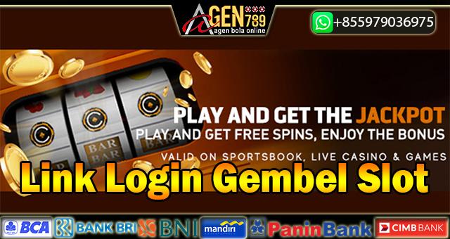 Link Login Gembel Slot