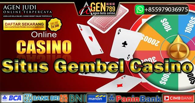 Situs Gembel Casino