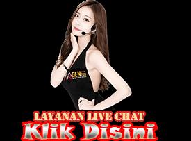 live chat gembel slot