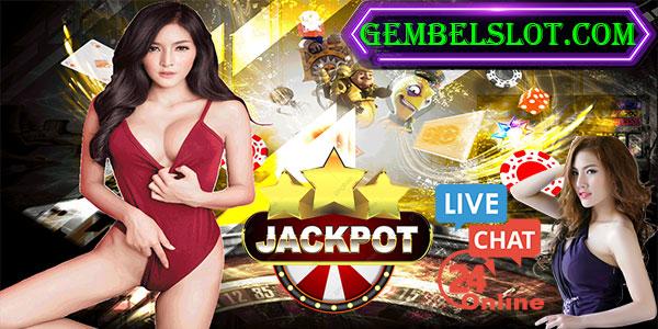 Gembel Slot 24/7